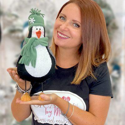 Kit Pinguino + Corso